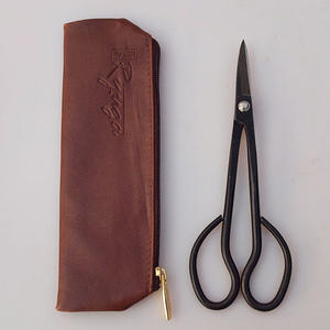 Long Scissors 17.5 cm + FREE BAG