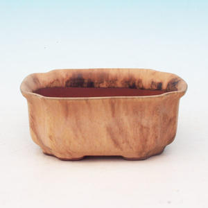 Bonsai ceramic bowl H 01