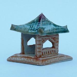 Ceramic figurine - Arbour S-26