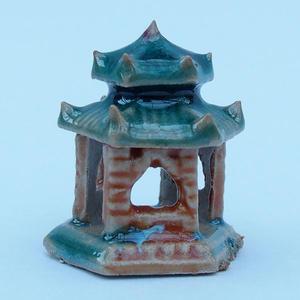Ceramic figurine - Arbour S-18B