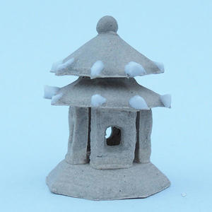 Ceramic figurine - Arbour S-14