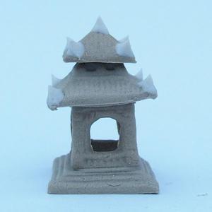 Ceramic figurine - arbor S-16