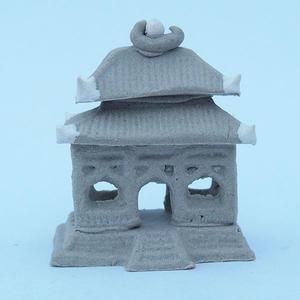 Ceramic figurine - Arbour S-12