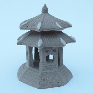 Ceramic figurine - Arbour S-6