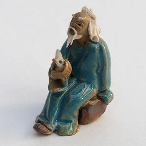 Ceramic figurine CA-20Bm