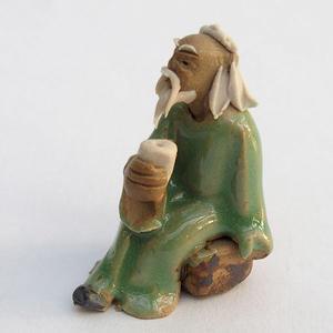 Ceramic figurine CA-20Bz