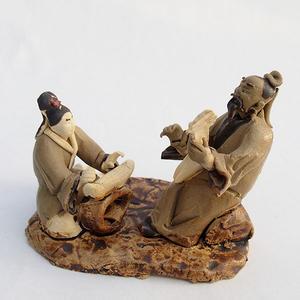 Ceramic figurine CA-13