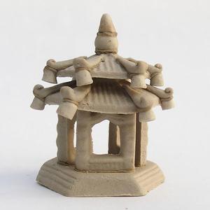 Ceramic figurine - Arbour S-5