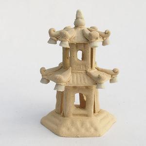 Ceramic figurine - Altan S-8