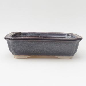 Ceramic bonsai bowl - fired in a 1240 ° C gas oven