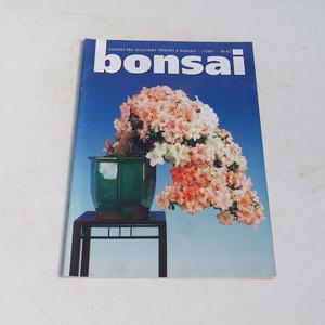 Bonsai magazine - CBA 2001-1