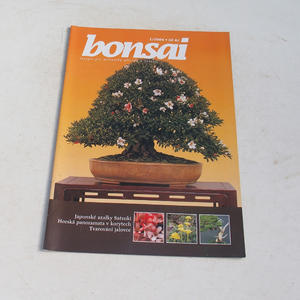 Bonsai Magazine - CBA 2004-1