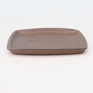Bonsai tray of water H11, Brown