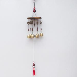 Metal doorbells