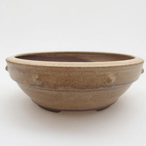 Ceramic bonsai bowl