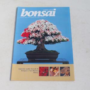 Bonsai Magazine - CBA 2004-2