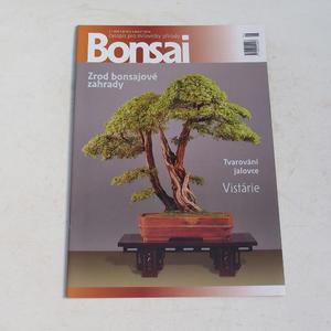 bonsai magazine - CBA 2010-2