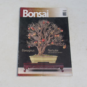 Bonsai magazine - CBA 2009-3