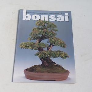 Bonsai magazine - CBA 2000-4