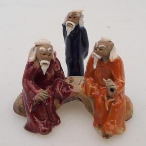 Ceramic figurine - Trinity