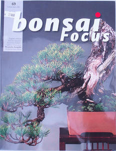 Bonsai focus - German No.69