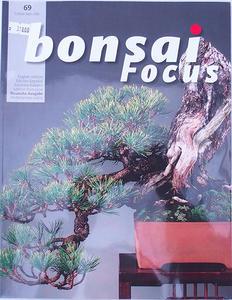 Bonsai focus - German No.69