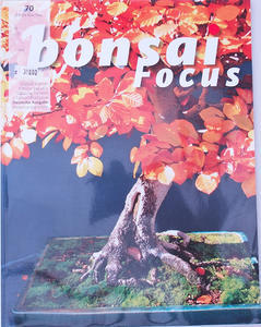 Bonsai focus - German No.70