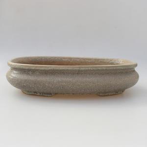 Ceramic bonsai bowl