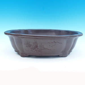 Bonsai dish - ONLY PERSONAL COLLECTION