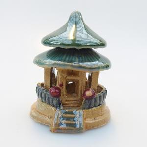 Ceramic figurine - Arbour