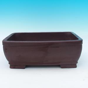 Bonsai bowl 34 x 25 x 12 cm