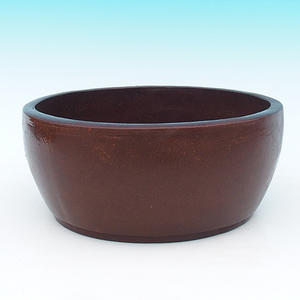 Bonsai bowl 26 x 26 x 11 cm