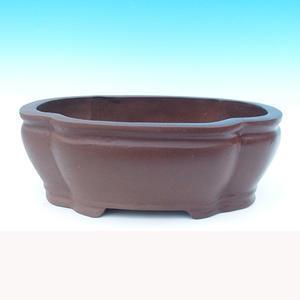 Bonsai bowl 34 x 27 x 11 cm