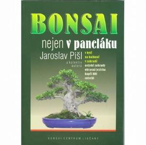 The book not only bonsai in a block of flats