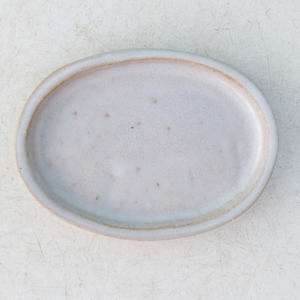 Bonsai tray of water H 04, white