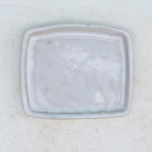 Bonsai tray of water H11, green
