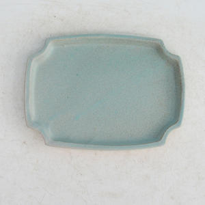 Bonsai tray of water H 17, green