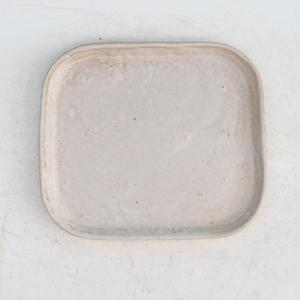 Bonsai tray of water H 38, beige