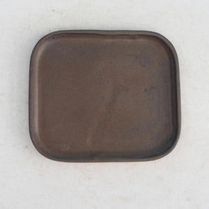 Bonsai tray of water H 36, Brown