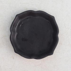 Bonsai tray of water H 95, black