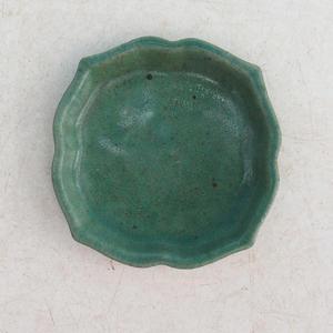 Bonsai tray of water H 95, green