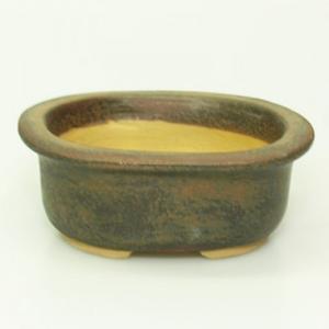 Bonsai ceramic bowl CEJ 34