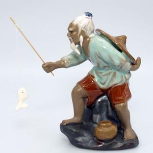 Ceramic figurines FG-28