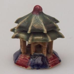 Ceramic figurine S-14B