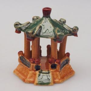 Ceramic figurine S-3B