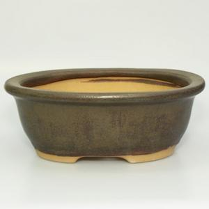Bonsai ceramic bowl CEJ 14
