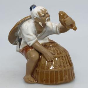 Ceramic figurines FG-36