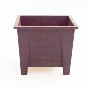 Bonsai plastic bowl YMDR-4