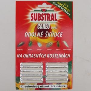 Substral insecticidal rod 10 ks