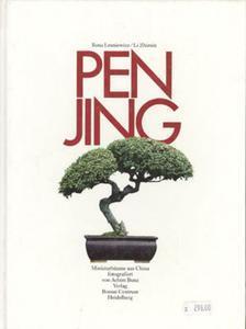 Pen -Ilona Lesniewicz jing, Li Zhimin 2